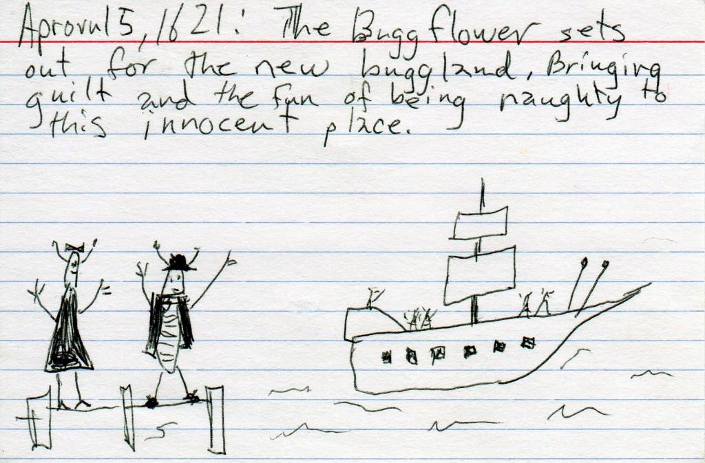 buggflower