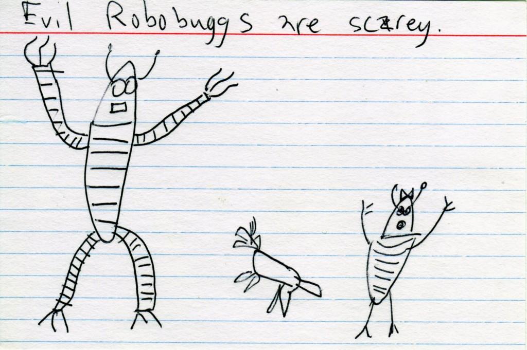 robobuggs