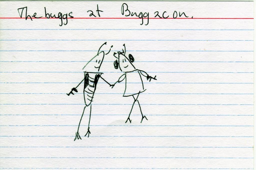 buggacon