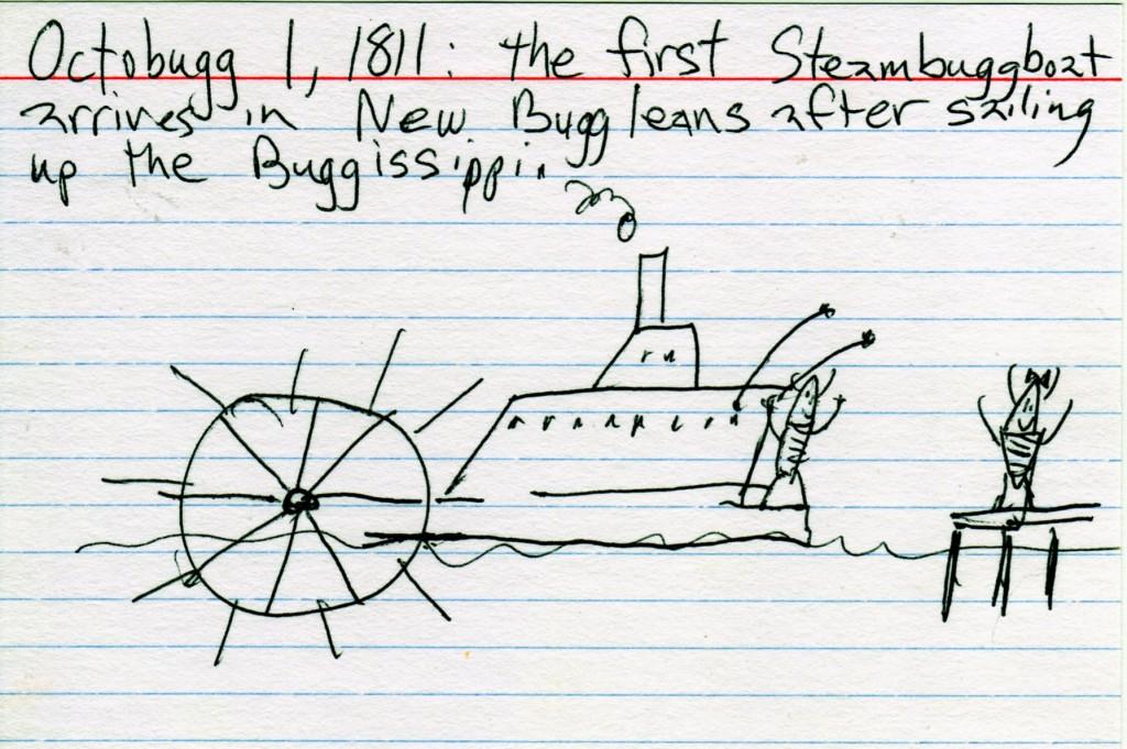 steambuggboat
