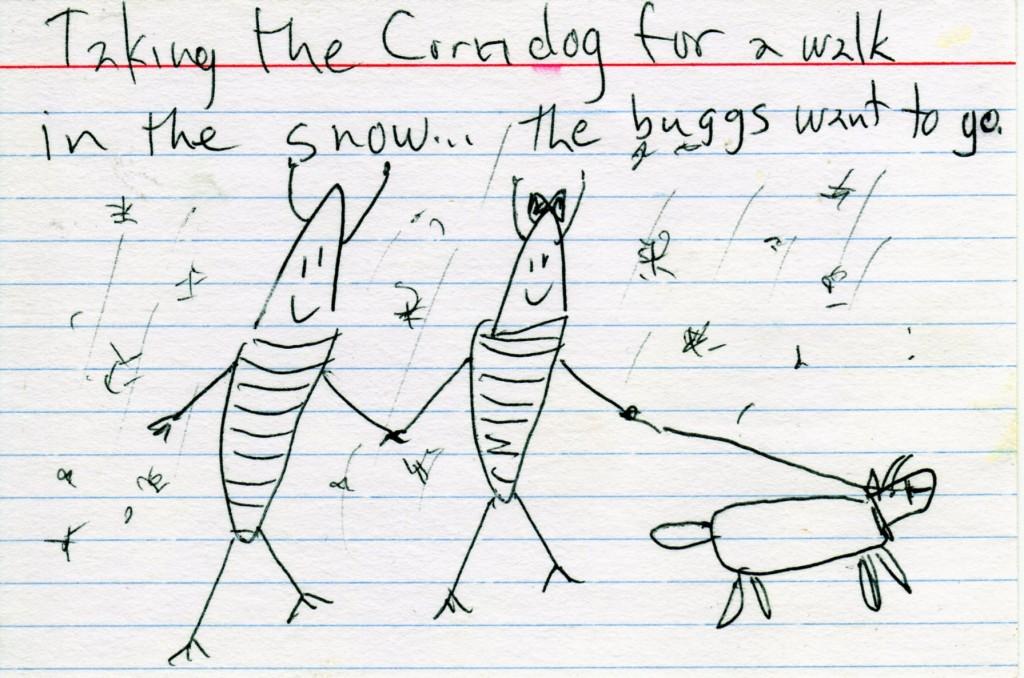 snowbuggs