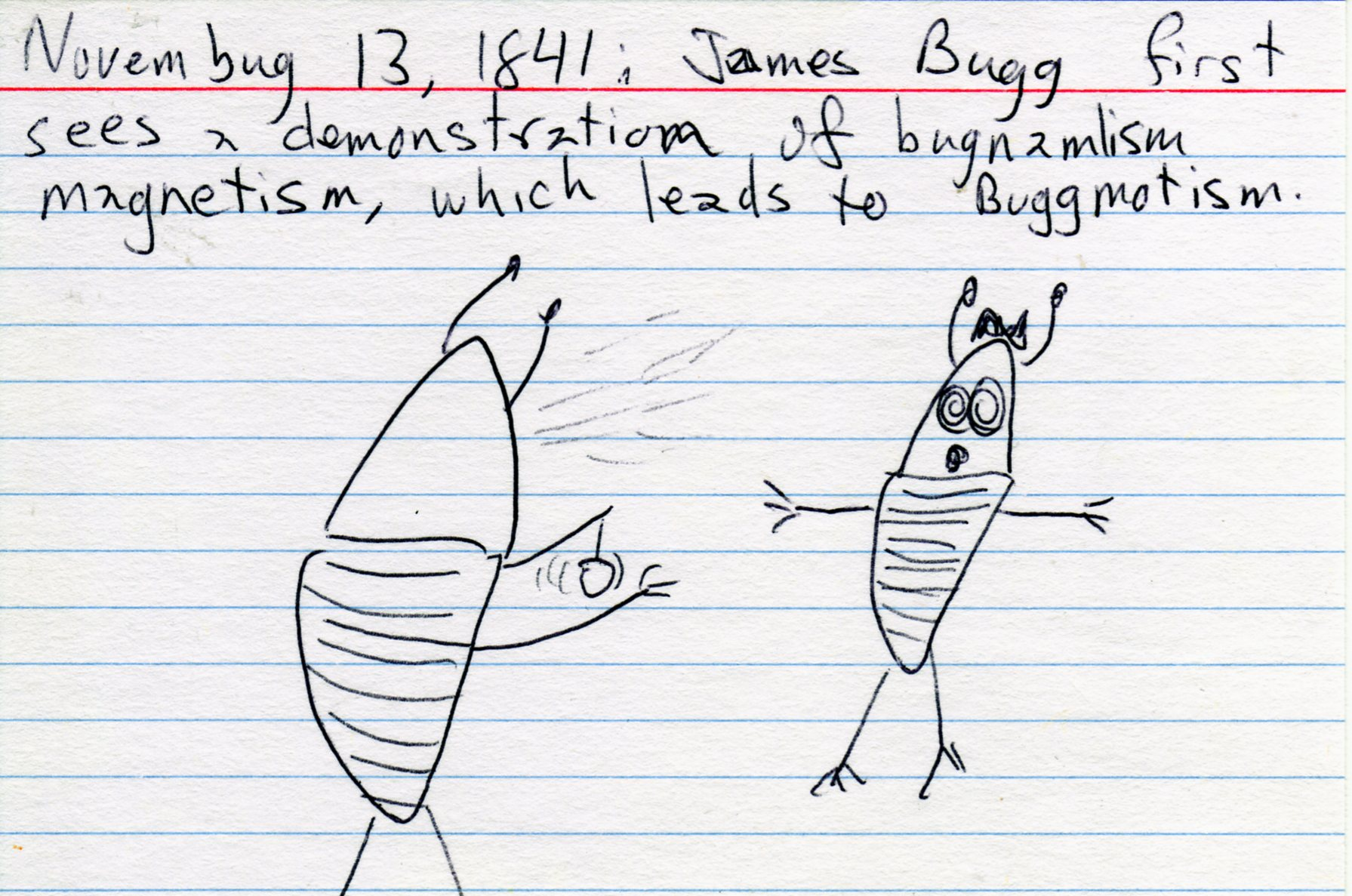 buggmotize