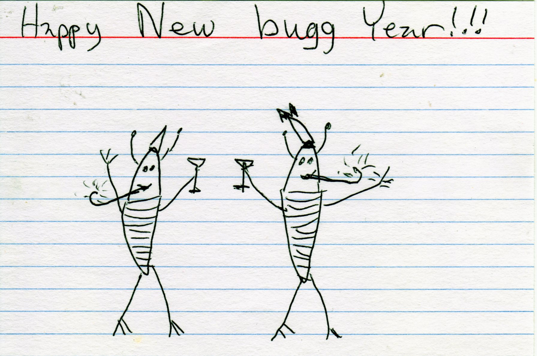 new bugg year [click to embiggen]