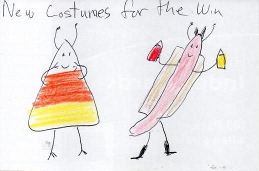 costume quest [click to embiggen]