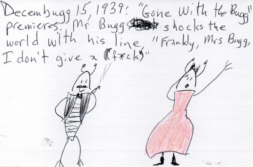 frankly Mrs Bugg [click to embiggen]