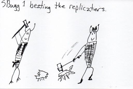 replicators [click to embiggen]